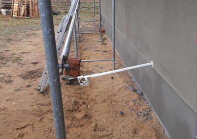 Montaż instalacji freonowej do pompy ciepła - Chudów