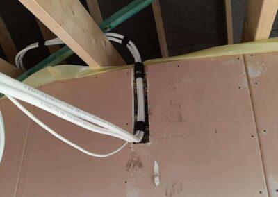 Przygotowanie instalacji klimatyzacji w domu energooszczędnym - Gliwice
