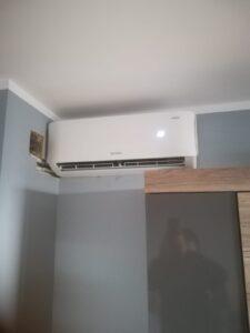 klimatyzacja split - Gliwice