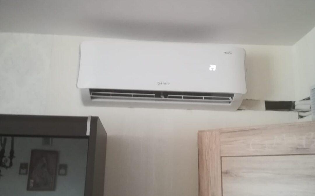 klimatyzacja split - Zabrze