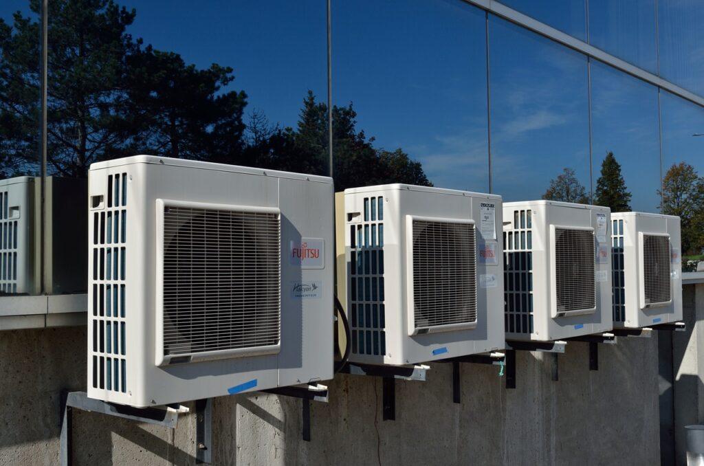 Montaż klimatyzatorów Zabrze